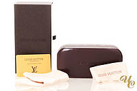 Футляр для очков Louis Vuitton «Интригующий II»