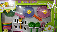 Набор посуды столовый <<Ромашка>> 39149