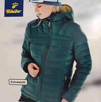 Куртка стёганная женская