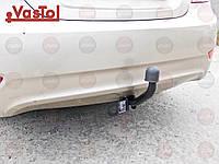 Фаркоп Hyundai Accent c 2011-... г.