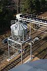 Вентиляционная воронка для металлических силосов, фото 4