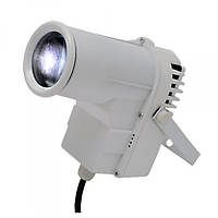 Прожектор для подсветки зеркальных шаров Free Color PS110W LED пинспот