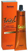 Красители Dikson Color Taal Executive в ассортименте коричневый, 120 мл