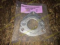 Ремкомплект №026 выхлопной системы глушителя Lacetti Лачети 1,6 (3 прокладки)
