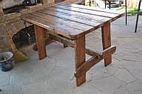 Стіл Horeca, дерев'яний