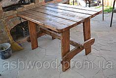 Стол Horeca деревянный/Стіл Horeca, дерев'яний