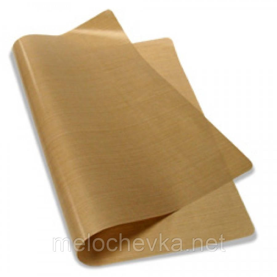 Тефлоновый лист для выпечки 33*40