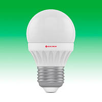 Светодиодная лампа LED 4W 2700K E27 ELECTRUM LB-10 (A-LB-0523)