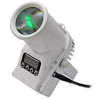Прожектор для подсветки зеркальных шаров Free Color PS110RGBW
