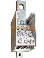 Кабельный разветвитель 125/10 (для ВА77-1-125)