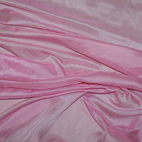 Тюль т. розовая Вуаль - шелк, однотонная + высококачественный пошив