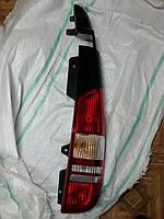 Задние фонари Viano для распашных дверей! - Mercedes Vito W639 (2004-2015)