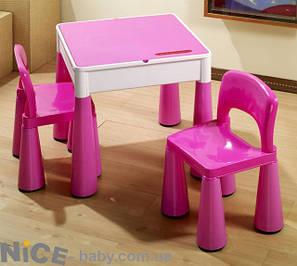 Детские столики и парты