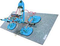 Вакуумная присоска для подъема и транспортировки каменных плит SVL100
