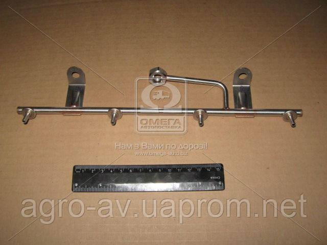 Рампа подвода масла (21214-100718030) ВАЗ 21214 (пр-во АвтоВАЗ)