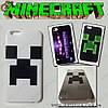 "Чехол для iPhone 4/5/6 Майнкрафт - ""Minecraft Case"""