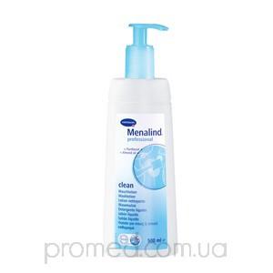 Menalind Professional Clean моющий лосьон для тела
