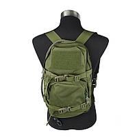 Рюкзак TMC Modular Assault Pack w 3L Hydration Bag OD
