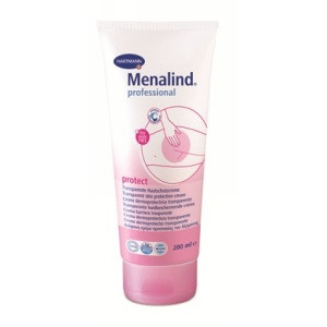 Защитный крем MENALIND Protect (200 мл.)