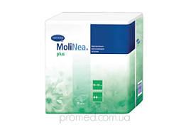 MOLINEA Plus впитывающие пеленки 60 х 60 см (25 шт.)