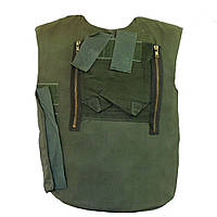 Бронежилет British Army Body Armour MK2 OD