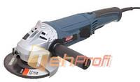 Болгарка (УШМ) CRAFT CAG-125/1300L
