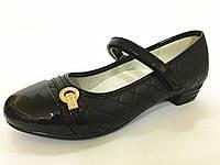 Школьные туфли для девочек ТОМ.М. Размеры: 35 36