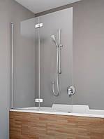 Radaway штора для ванны Radaway Fuenta New PND 100x150 стекло прозрачное левая (208210-01L)