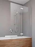 Radaway штора для ванны Radaway Fuenta New PND 100x150 стекло прозрачное правая (208210-01R)