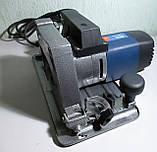 Пила дисковая ИЖМАШ ИЦП-2450, фото 5