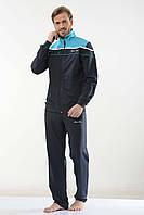 Трикотажный мужской спортивный костюм пр-во Турция FM15964 Antra