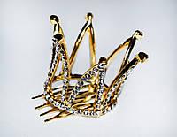"""Заколка """"Корона"""""""