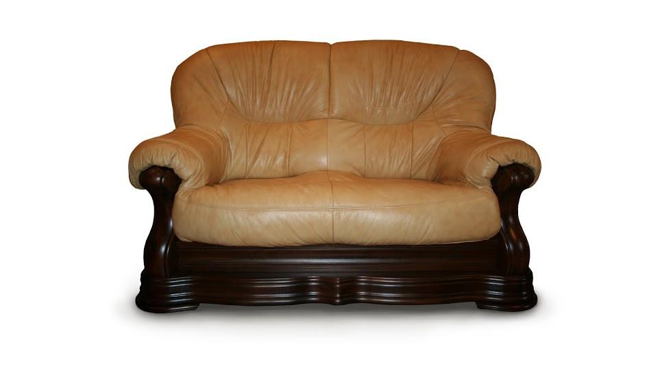 """Новый двухместный диван """"Senator"""" (175см)"""