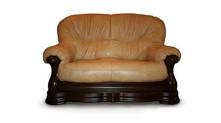 """Новый двухместный диван """"Senator"""" (175см), фото 2"""