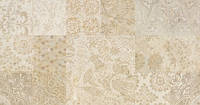 Fanal плитка Fanal Lord 32,5x60 marfil decorado