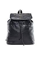 Рюкзак женский Amber черный, фото 1