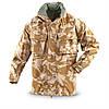Куртки камуфляж DDPM Gore-Tex MVP(ДДПМ, Сахара), мембрана, новые