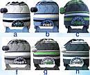 Комплект зимний Road: шапка с шарфом для мальчика, фото 2