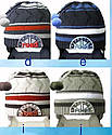 Комплект зимний Road: шапка с шарфом для мальчика, фото 3