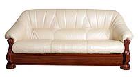 """Трехместный диван в классическом стиле """"Монарх"""" (210см)"""