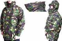 Куртки камуфляж DPM Gore-Tex MVP(ДПМ, Лес), мембрана, Б/У