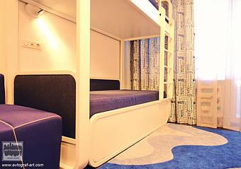 «Apartment in NOVOPECHERSKI LYPKY COMPLEX». 20