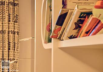 «Apartment in NOVOPECHERSKI LYPKY COMPLEX». 31