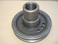 Шкив коленчатого вала дизеля Д-65 Д65-03-007