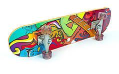 Скейтборд Kepai SK-2451A