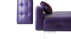 Прямий шкіряний диван PLAY 3 R/P (220см), фото 3