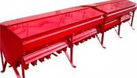 Ящик Зернотуковый СЗГ на сеялку зерновую СЗ 5,4(Астра)