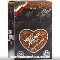Растворимый кофе в стиках Nero Aroma