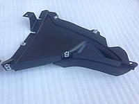 Подкрылок передний триугольник BMW 5 F10 левая сторона