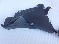 Подкрылок передний триугольник BMW 5 F10 правая сторона